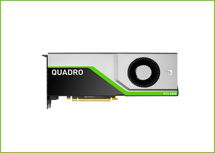 NVIDIA Quadro RTX A6000 13