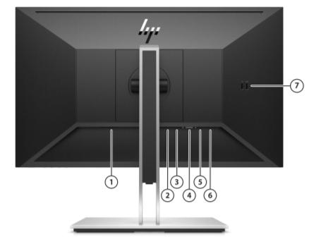 HP E27q G4 QHD Monitor 4
