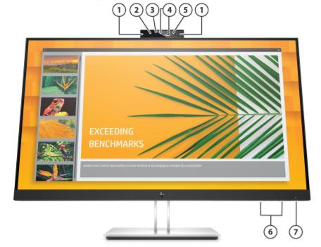 HP E27d G4 QHD Advanced Docking Monitor 3