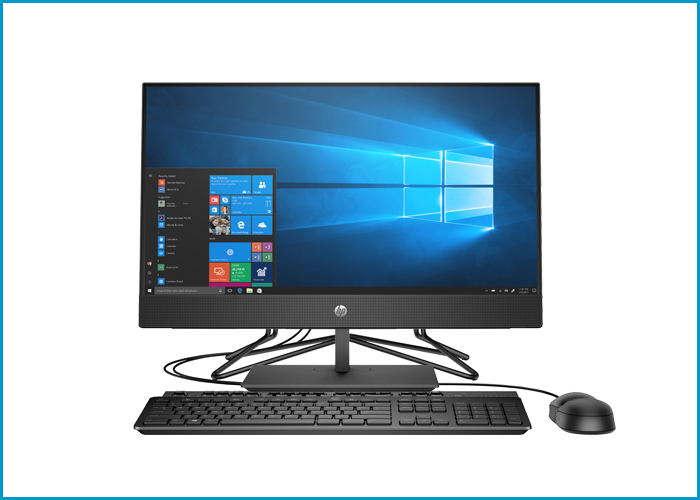HP ProDesk 600 G6 Small Form Factor PC 11
