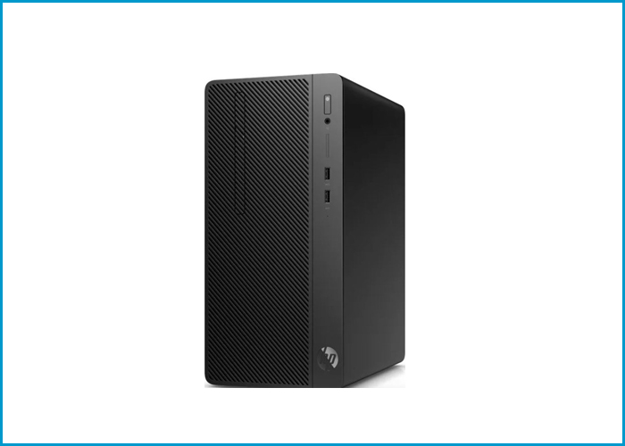 HP ProDesk 600 G6 Small Form Factor PC 12
