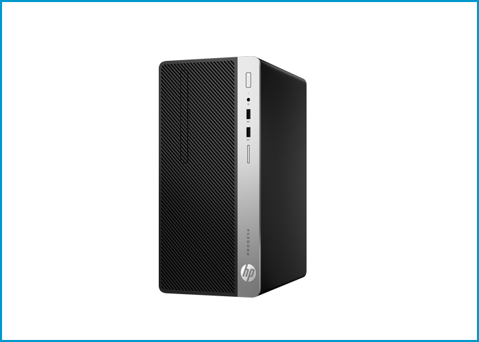HP ProDesk 600 G6 Small Form Factor PC 19
