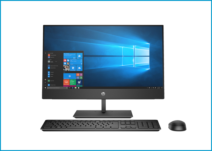 HP ProDesk 600 G6 Small Form Factor PC 21
