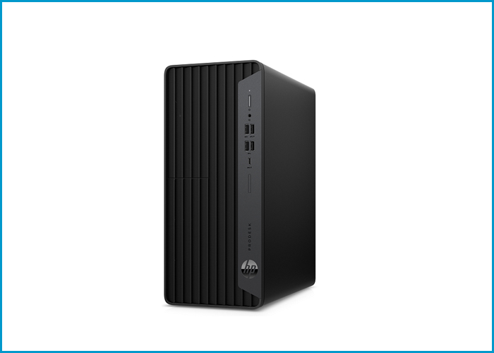 HP ProDesk 600 G6 Small Form Factor PC 20