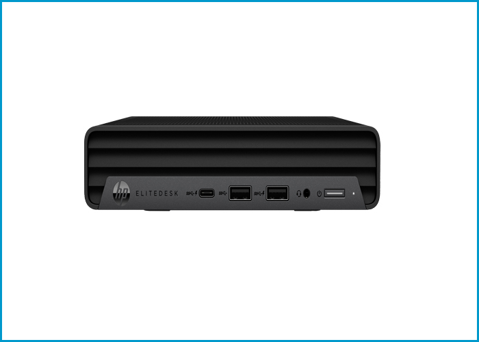 HP ProDesk 600 G6 Small Form Factor PC 14