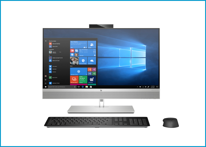 HP ProDesk 600 G6 Small Form Factor PC 17