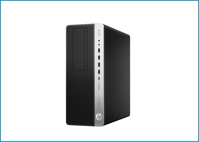 HP ProDesk 600 G6 Small Form Factor PC 16