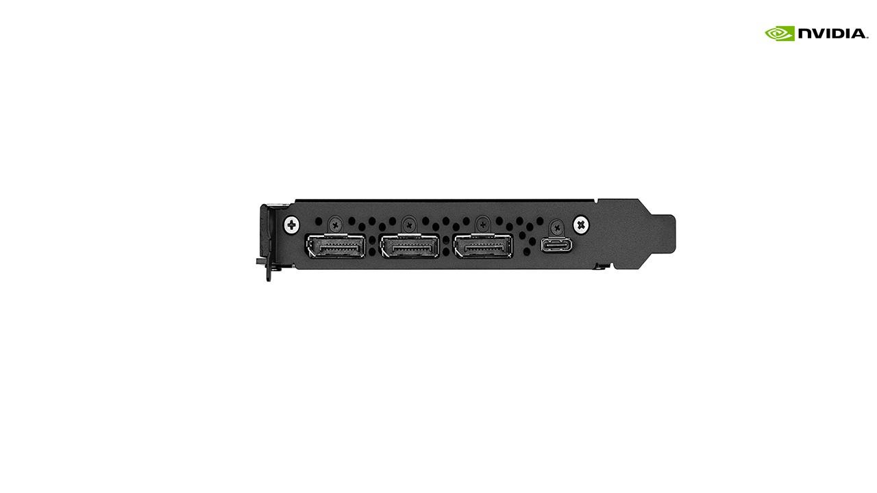 NVIDIA Quadro RTX 4000 2