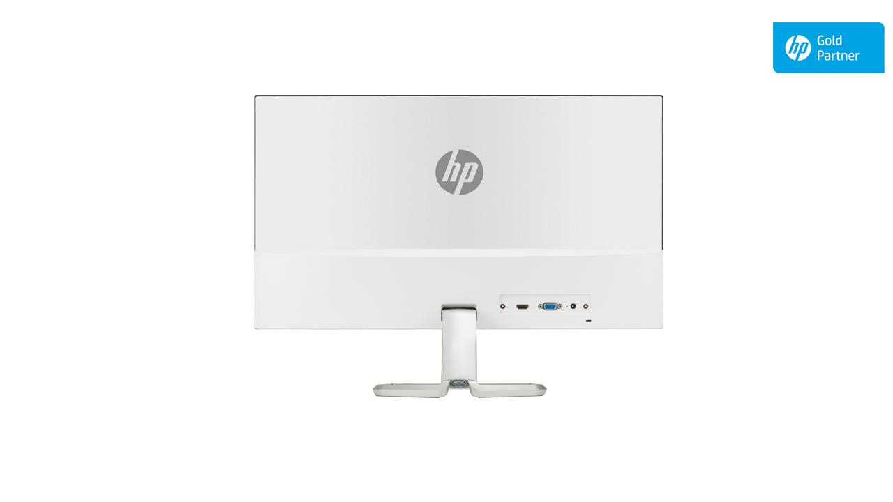 HP 24fw Monitor 2