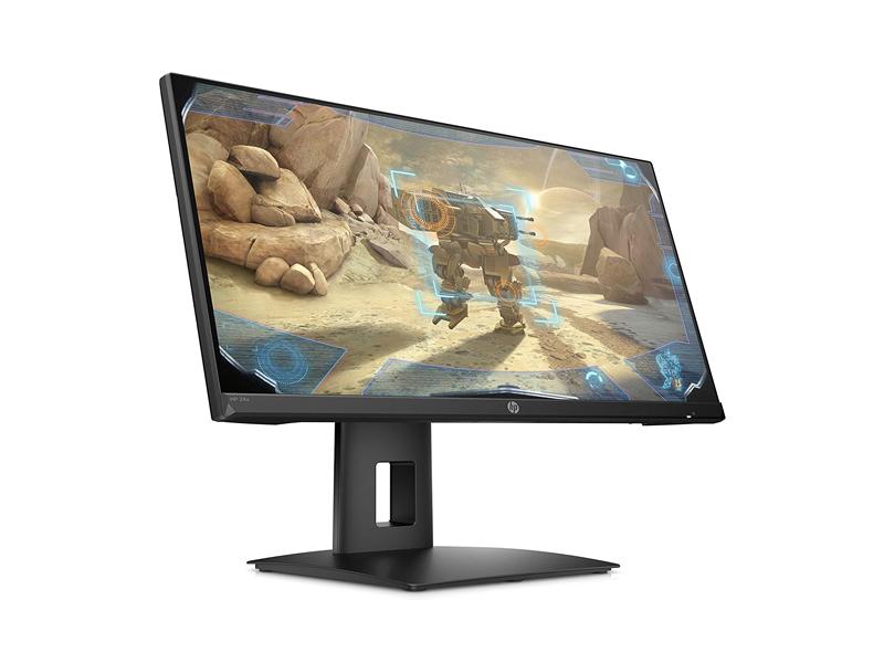 HP 24x Monitor 3