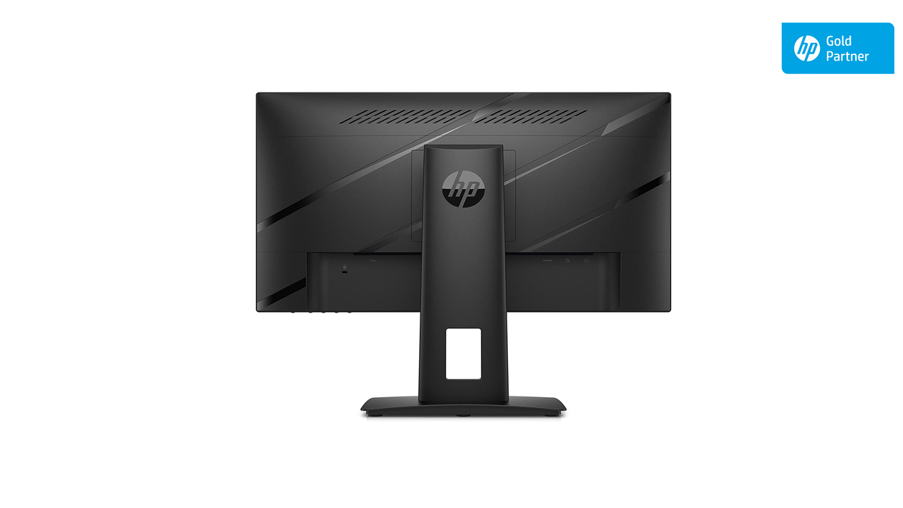 HP 24x Monitor 2