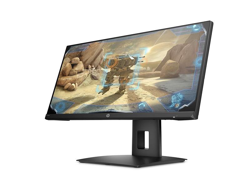 HP 24x Monitor 4