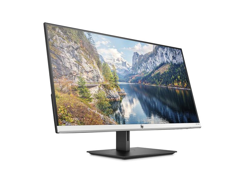HP 27f 4k Monitor 3
