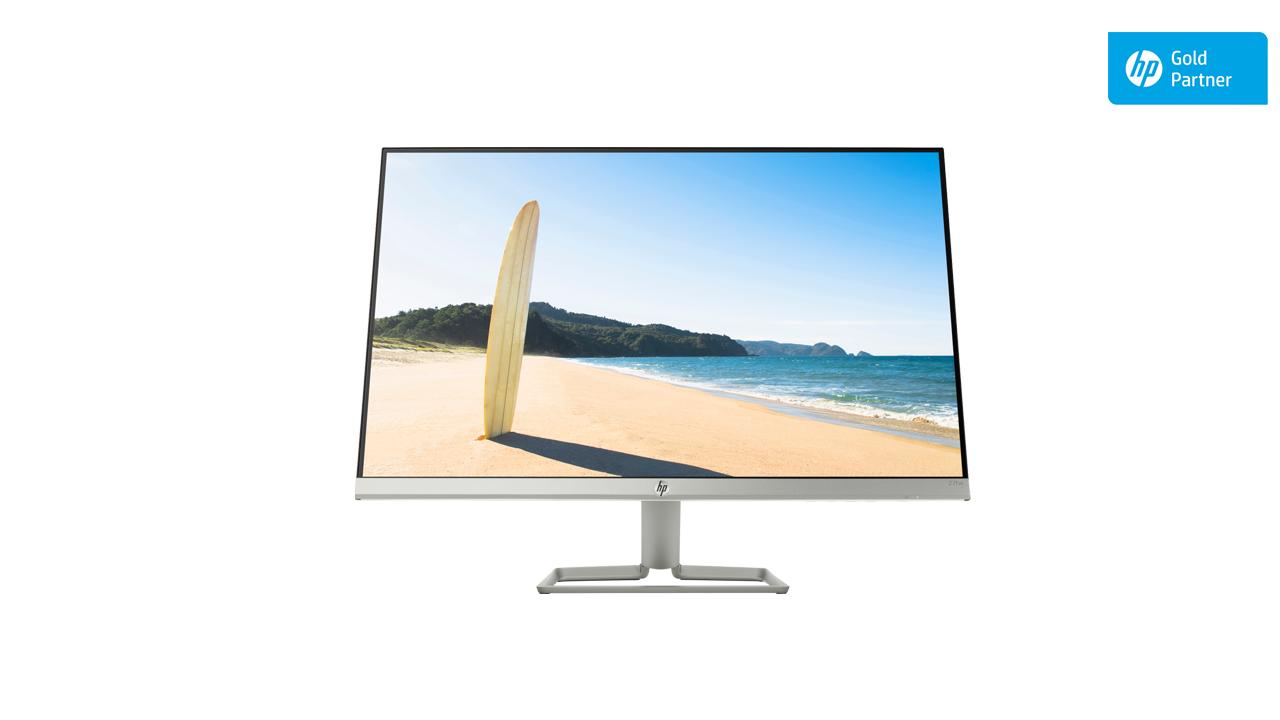 HP 27fw Monitor 1