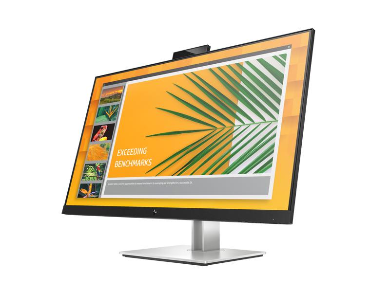 HP E27d G4 QHD Advanced Docking Monitor 5