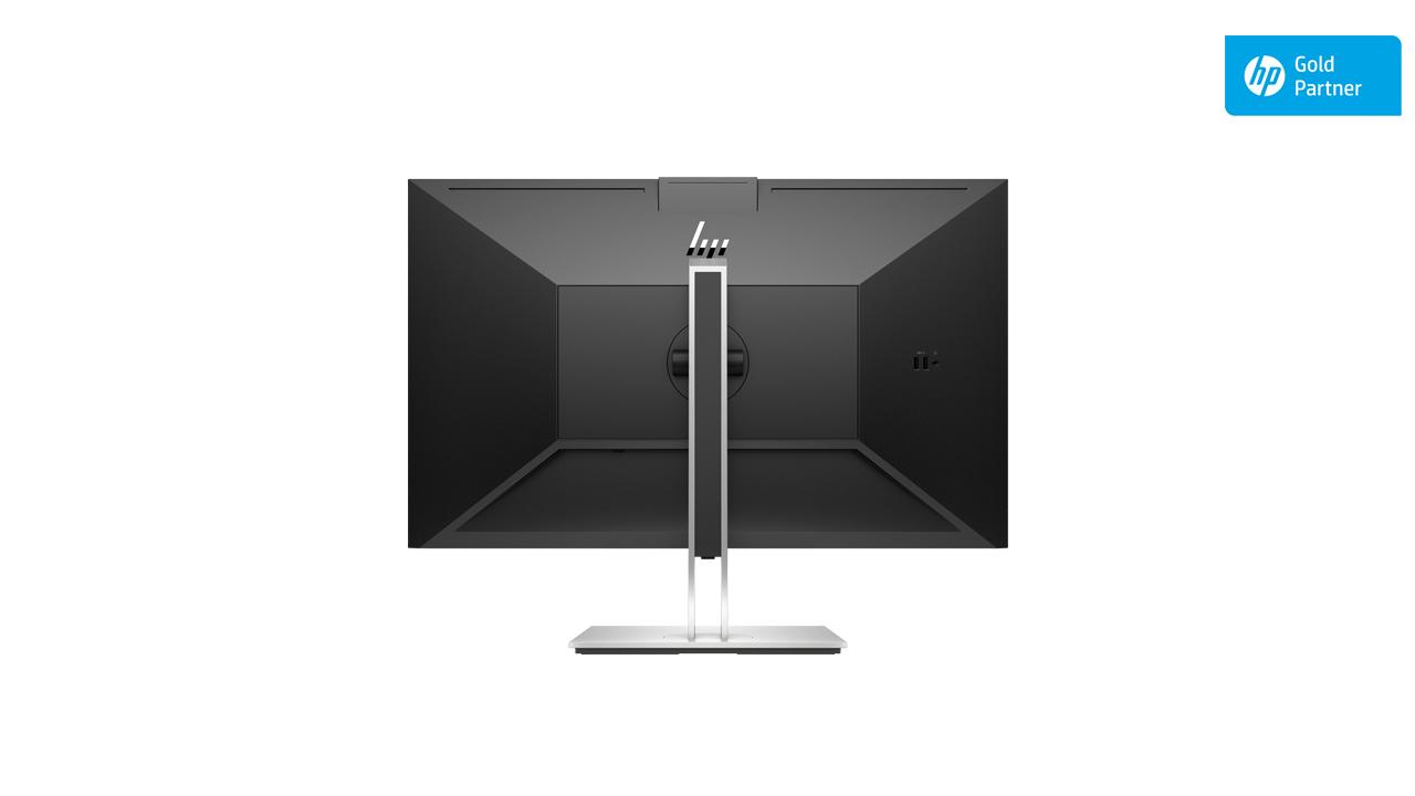 HP E27d G4 QHD Advanced Docking Monitor 2