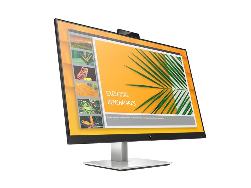 HP E27d G4 QHD Advanced Docking Monitor 6