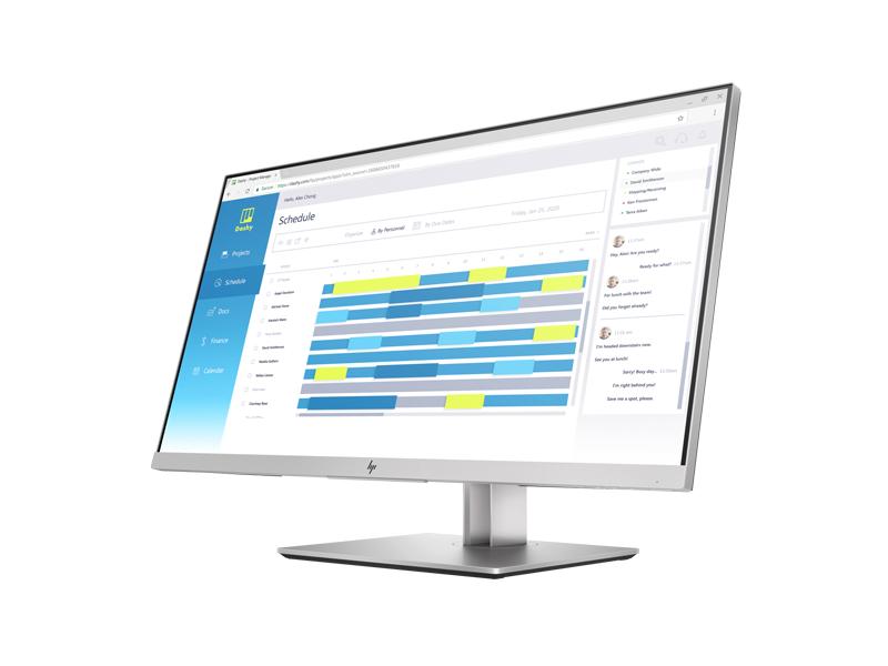HP EliteDisplay E273d Docking Monitor 6