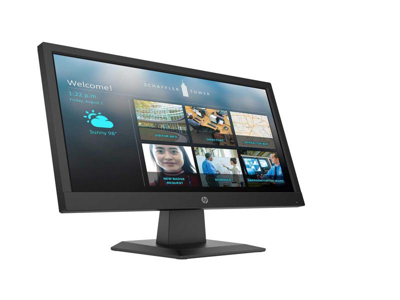 HP P19b G4 WXGA Monitor 6