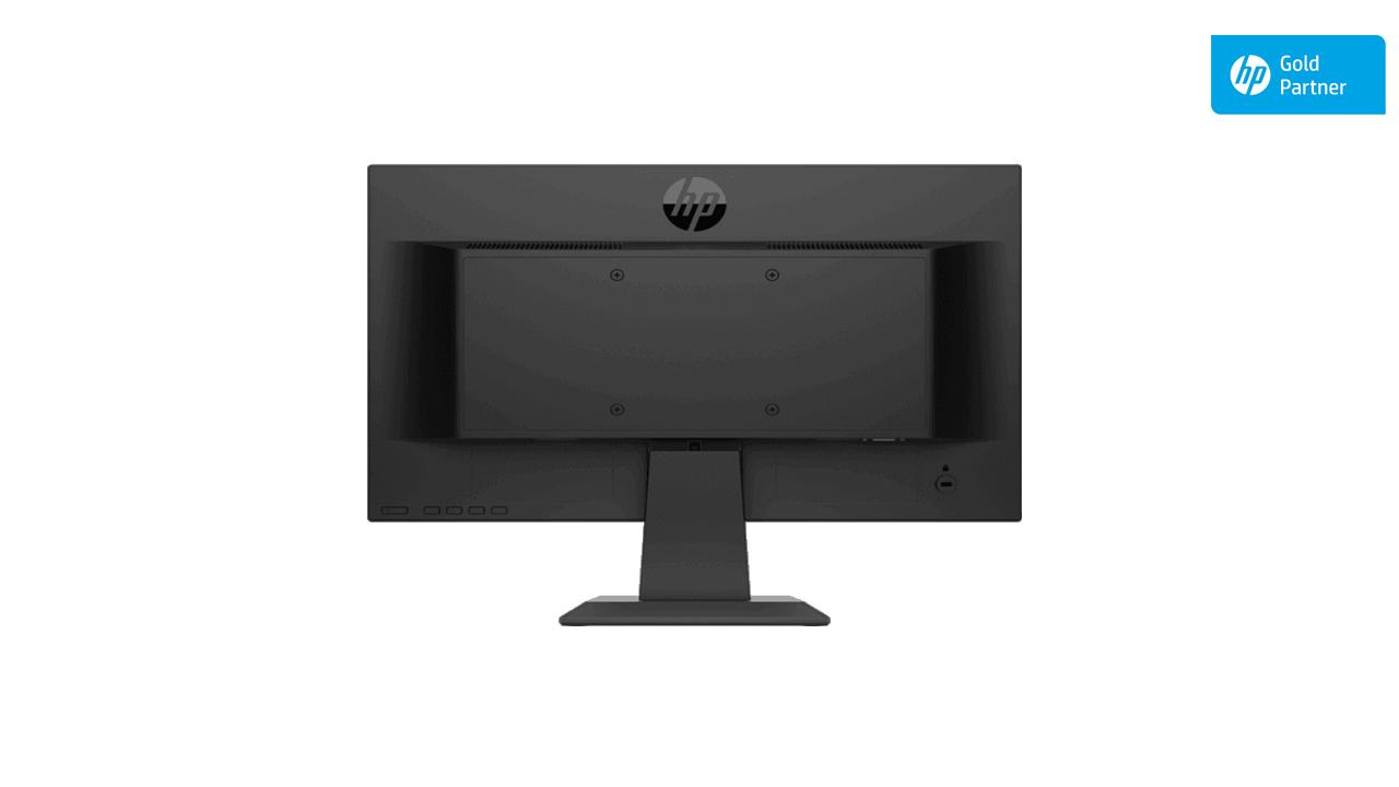 HP P19b G4 WXGA Monitor 2