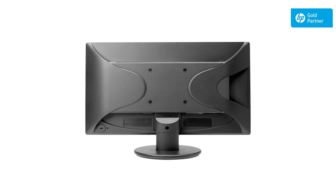 HP V214a 20.7-inch FHD Monitor 2