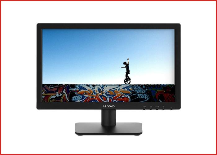 Lenovo ThinkVision T24v - 20 Monitor 13