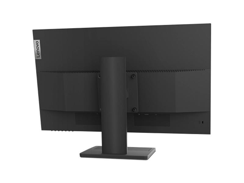 Lenovo ThinkVision E24 - 20 Monitor 4