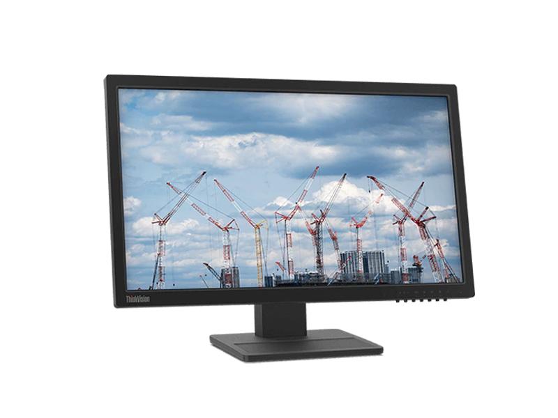 Lenovo ThinkVision E22 - 20 Monitor 4