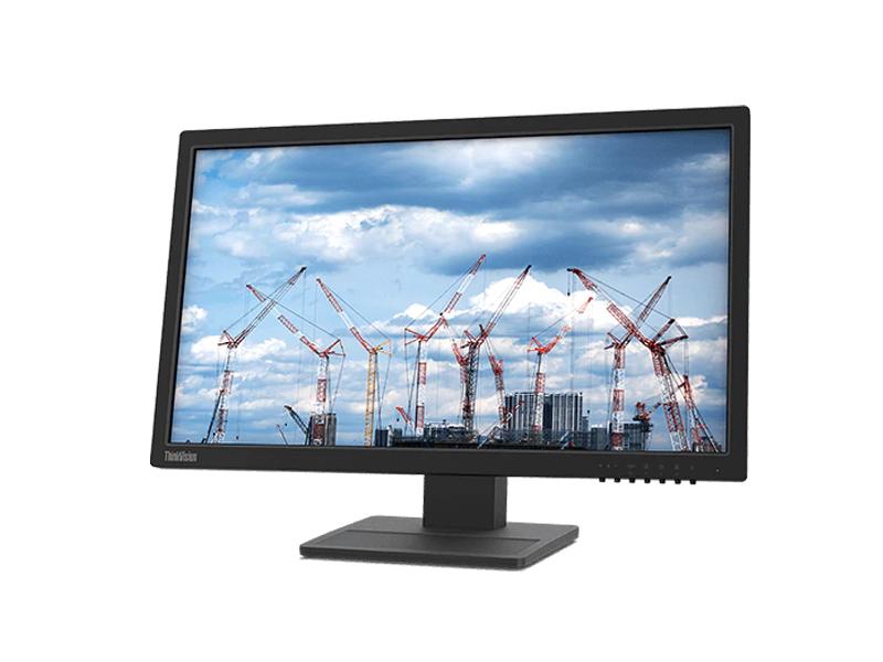 Lenovo ThinkVision E22 - 20 Monitor 3