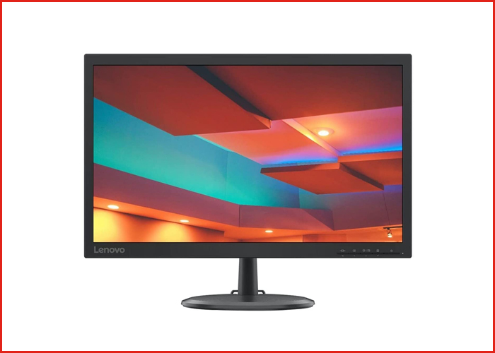 Lenovo ThinkVision T24v - 20 Monitor 16