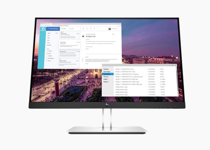 HP Pro Series 3