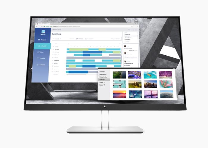 HP Pro Series 8