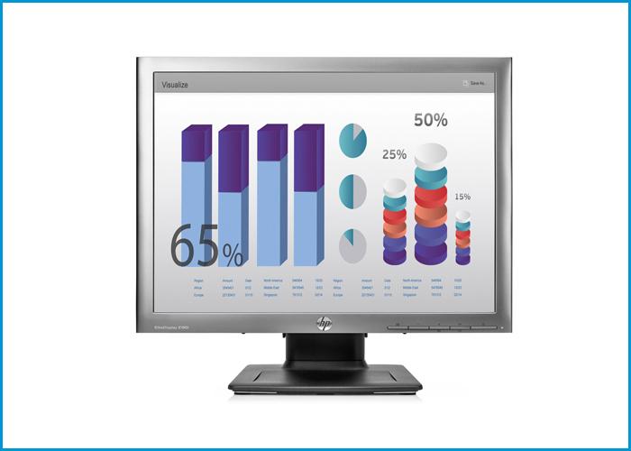 HP E27d G4 QHD Advanced Docking Monitor 13