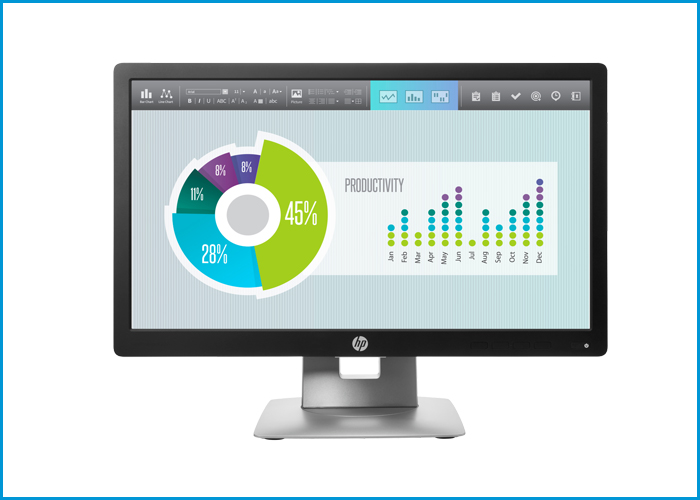 HP E27d G4 QHD Advanced Docking Monitor 16