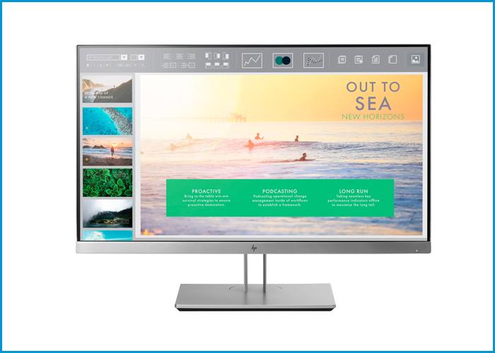 HP E27d G4 QHD Advanced Docking Monitor 18