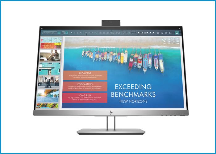 HP E27d G4 QHD Advanced Docking Monitor 20
