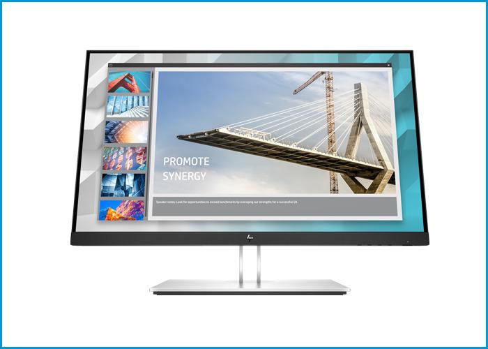 HP E23 G4 FHD Monitor 15