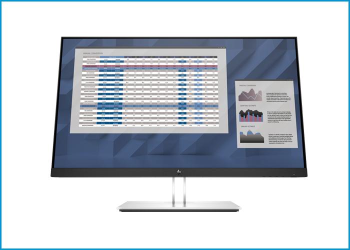 HP P22 G4 FHD Monitor 18