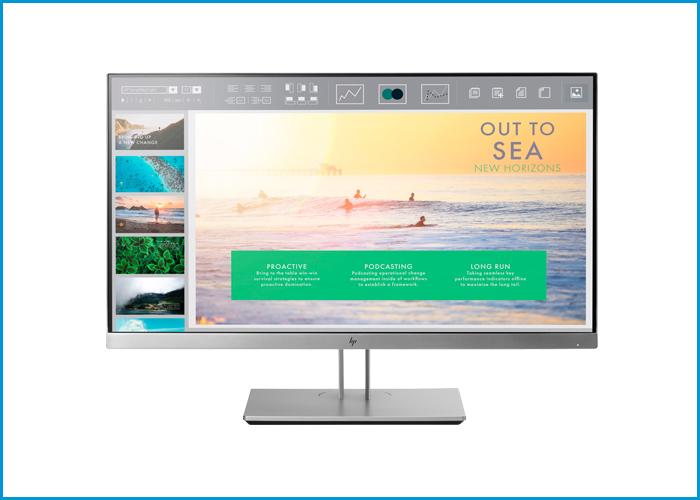 HP P22 G4 FHD Monitor 38