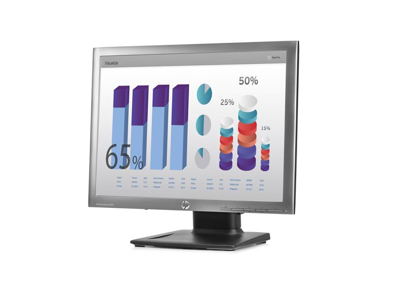 HP EliteDisplay E190i 19-inch Square Monitor 7