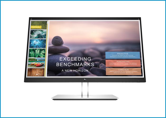 HP E27d G4 QHD Advanced Docking Monitor 44