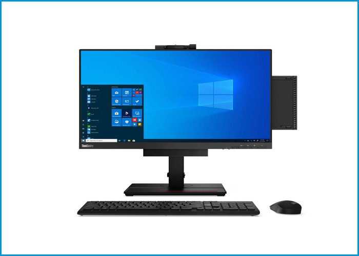 HP ProDesk 600 G6 Small Form Factor PC 22