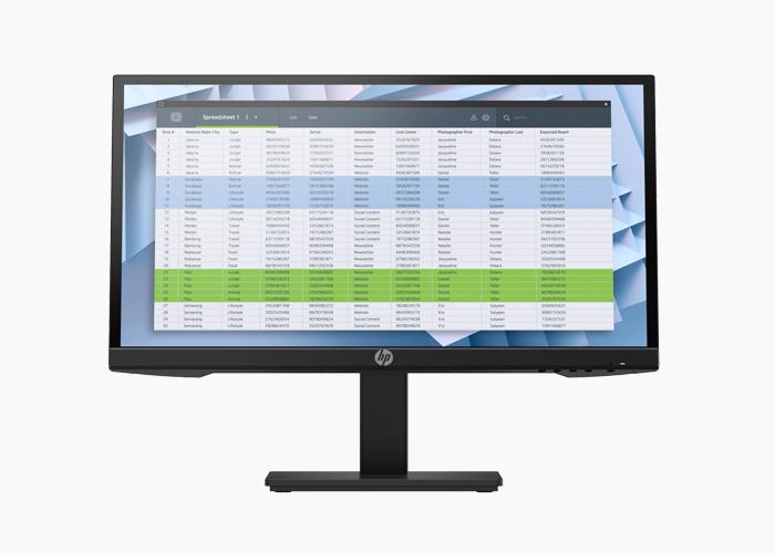 HP Pro Series 10