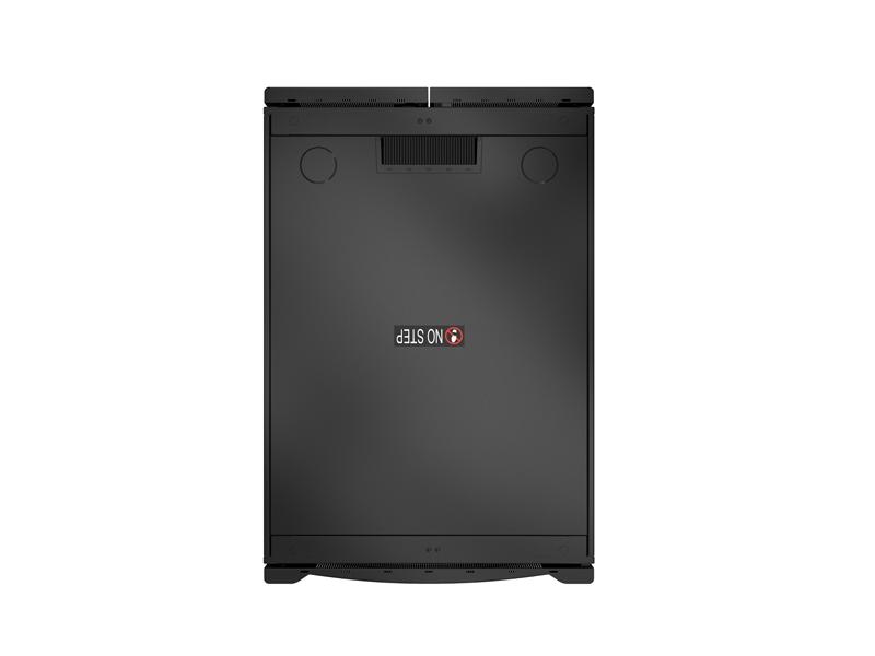 APC NetShelter SX 12U Server Rack Enclosure 5