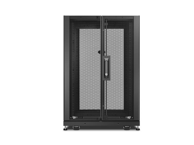 APC NetShelter SX 18U Server Rack Enclosure 4