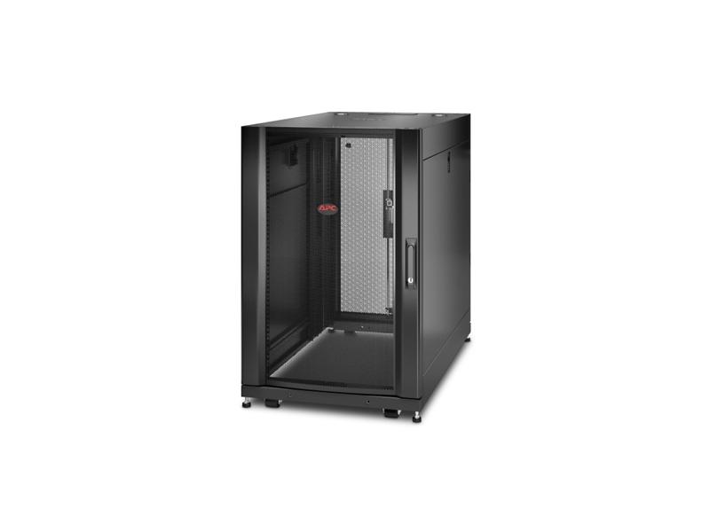 APC NetShelter SX 18U Server Rack Enclosure 3
