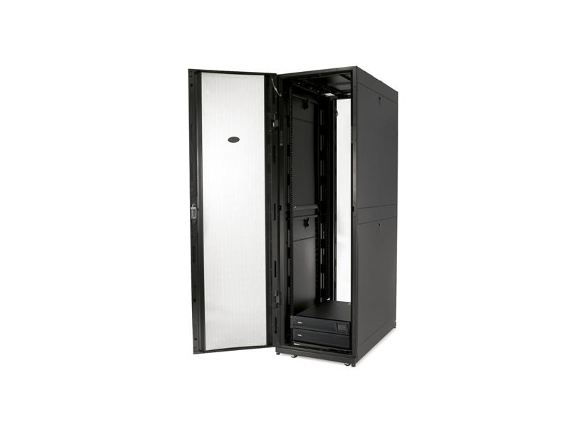 APC NetShelter SX 42U Server Rack Enclosure 5