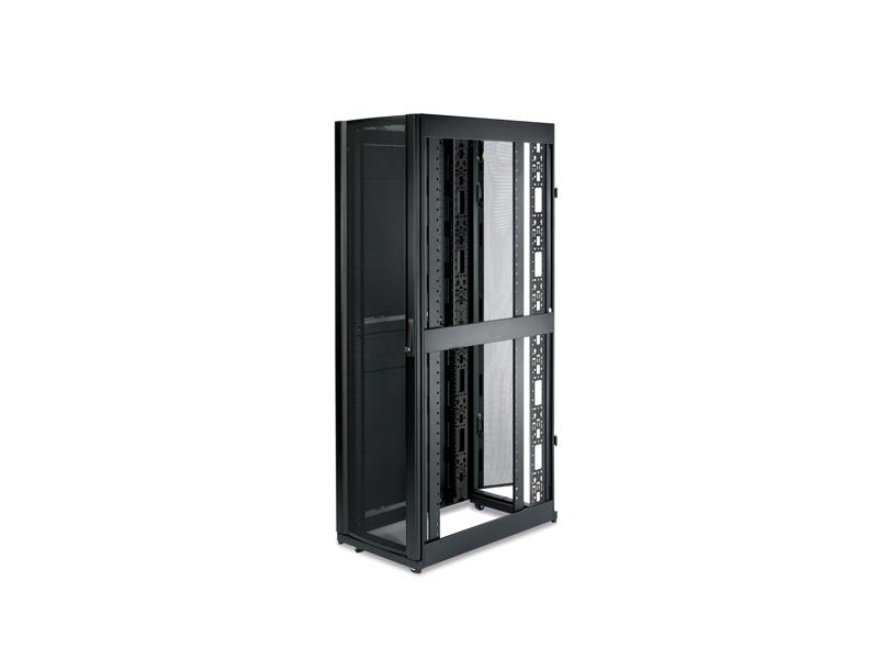 APC NetShelter SX 42U Server Rack Enclosure 4