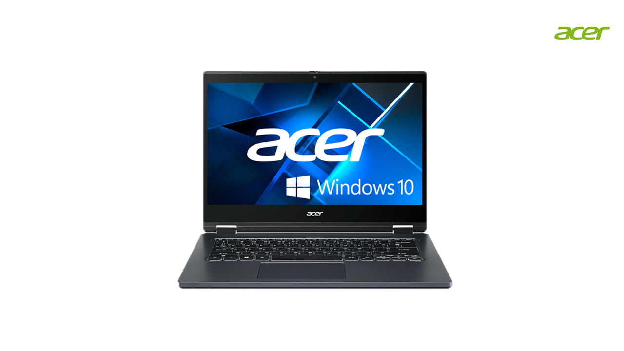Acer TravelMate Spin414 1