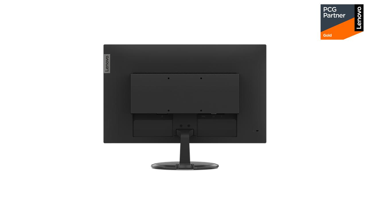 Lenovo C22 - 20 Monitor 2